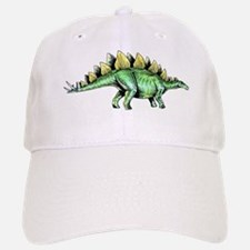 Stegosaurus Baseball Baseball Baseball Cap