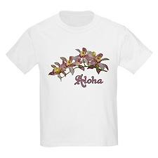 Aloha Flowers T-Shirt
