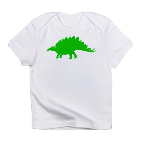 Stegosaurus Infant T-Shirt