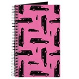 Funeral Journals & Spiral Notebooks