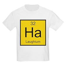 Ha Laughium Element T-Shirt