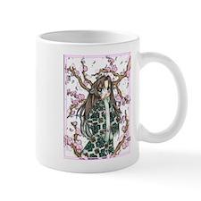 Cherry Blossom Harmony Mug