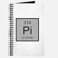 Pi Element Journal