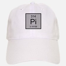 Pi Element Baseball Baseball Cap