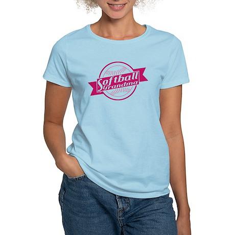 Softball Grandma T-Shirt