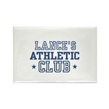 Lance Rectangle Magnet
