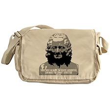 Voltaire - Absurdities Messenger Bag