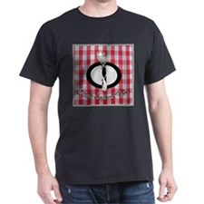 Divinely Inspired Dishes 1 T-Shirt