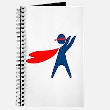 CASA Hero Journal