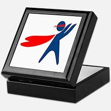 CASA Hero Keepsake Box