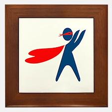 CASA Hero Framed Tile