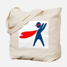 CASA Hero Tote Bag