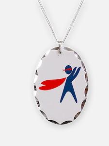 CASA Hero Necklace
