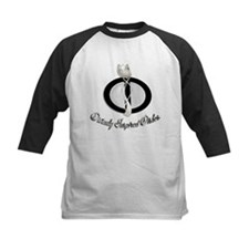 Divinely Inspired Dishes Baseball Jersey