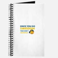 Funny Swedish flag designs Journal