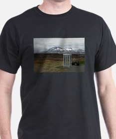 Only In Iceland T-Shirt