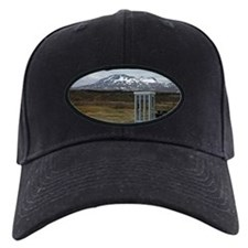 Only In Iceland Baseball Hat