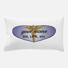 Personalized Nurse Pillow Case