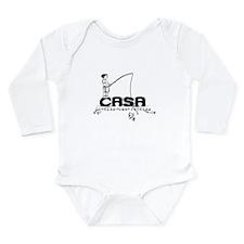 CASA Fishing Body Suit