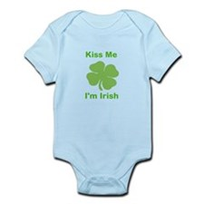 Irish Infant Body Suit