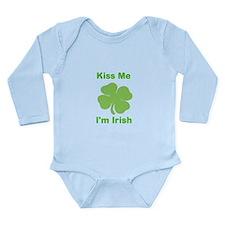 Irish Onesie Romper Suit