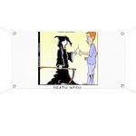 Death Wishbone Banner