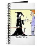 Death Wishbone Journal