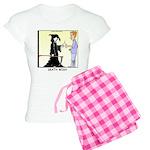 Death Wishbone Pajamas