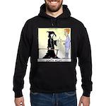 Death Wishbone Hoodie