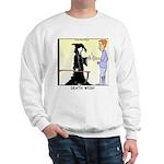 Death Wishbone Sweatshirt