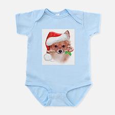 Trish's Family (B) Infant Bodysuit
