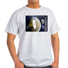 To Pluto & Beyond T-Shirt