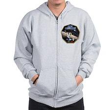 New Horizons Zip Hoodie