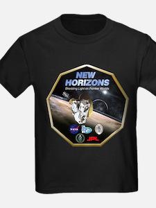 New Horizons Program Logo T