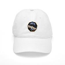 New Horizons Program Logo Baseball Cap