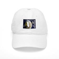 To Pluto & Beyond Baseball Cap