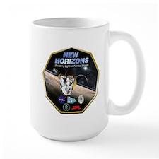 New Horizons Mug