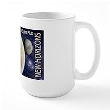 To Pluto & Beyond Mug