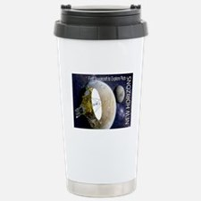 OPS Team Logo Travel Mug