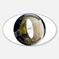 OPS Team Logo Decal