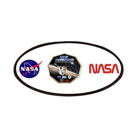 nasa new horizons logo - photo #23
