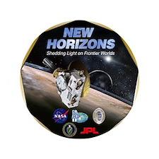 New Horizons Program Logo Button