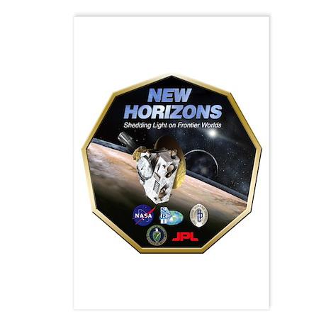 nasa new horizons logo - photo #5