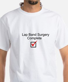 Lap Band Surgery Complete T-Shirt