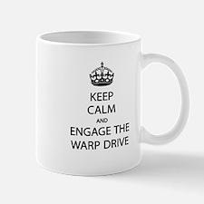 Warp Drive Mug