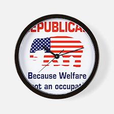 welfareoccupation.png Wall Clock