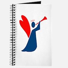 CASA Angel Journal