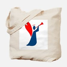 CASA Angel Tote Bag
