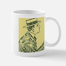 the Salesman Mug
