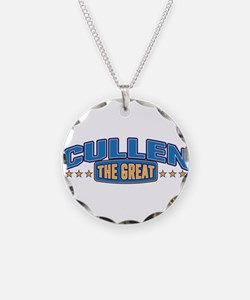 The Great Cullen Necklace